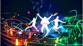 Zabawa Taneczna w Okleśnej