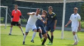 OLJ: MKS Kluczbork - Stal Brzeg 1:2 (0:1)