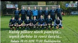Derby dla Węgrzcanki !!!