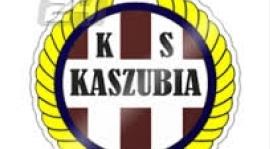 Już jutro zagramy z Kaszubią.