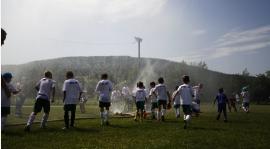 Sportowy Dzień Orlika, czyli znakomite zakończenie sezonu dla dzieciaków!