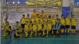 BKS Lublin zwycięża Młodzik Cup dla rocznika 2008