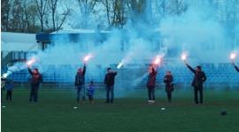 Awans drużyny z rocznika 2007/08.