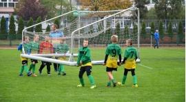 Ekipy juniorskie również wygrane