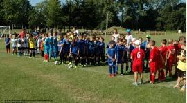 Relacja z Powiatowego Turnieju Piłki Nożnej pod patronatem Starosty Kłodzkiego