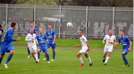 Mecz godny IV ligi - UNIA vs Hutnik 3:0(1:0)