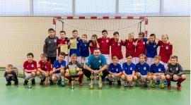 Mazur Gostynin U-12 zwyciężył w gwiazdkowym turnieju piłki nożnej