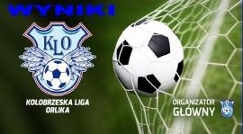 Wyniki XIII kolejki KLO 2015/2016
