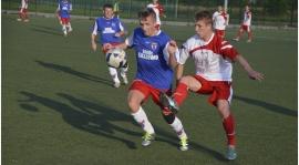 Porażka z Dolpaszem Skokowa w Pucharze Polski