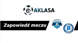 Siedliska podejmą Błękitnych w najbliższy weekend...