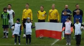 Wełna Skoki zdobywcą Pucharu Polski OZPN!