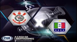 Pierwsze starcie w tegorocznym Libertadores.