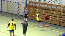 Kto wygra rozgrywki Rumskiej Ligi Halowej sezonu 2014/15
