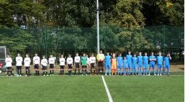 Cuiavia Inowrocław - Pogoń Mogilno 0-2 (0-1)