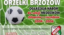 11.09.2016 godz. 14:15 - Pokazowy trening Młodzików !!!