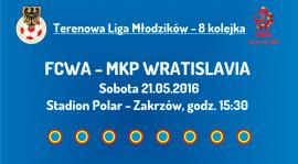 Terenowa Liga Młodzików - 8 kolejka (21.05.2016)