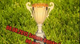 II miejsce na Pucharze Wójta Gminy Tarnów Opolski