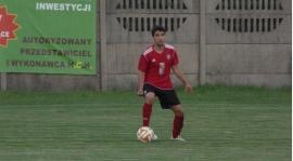 Piłkarz listopada