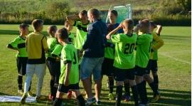 Grupy młodzieżowe - kolejny weekend piłkarski za nami