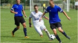Lekcja futbolu dla Gorzyc !