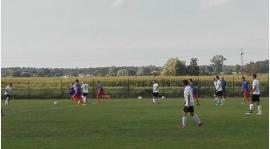 Zdjęcia z pierwszych meczów tego sezonu