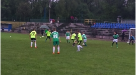 Słabszy występ orlików w turnieju w Alwerni