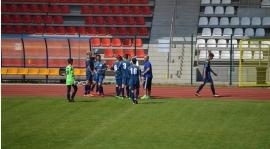 OLJ: MKS Gogolin - Stal 2:3!