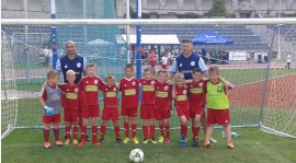 Turniej w Słubicach