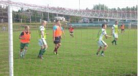 Plan meczów kontrolnych Zawiszy Bydgoszcz