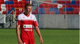 Szymon Żurkowski zawodnikiem Górnika Zabrze.