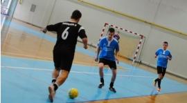 ENERGY GUIDE zwycieża w Amatorskiej LIdze Futsalu!