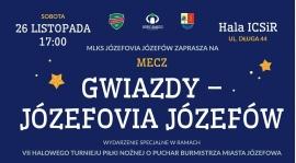 Mecz Gwiazdy - MLKS Józefovia