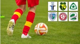 Wyniki Gminnego Turnieju Seniorów w Piłce Nożnej