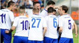 Piłka Nożna: Dwóch MKS-iaków w jedenastce kolejki