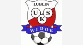 Honorowa porażka z Widokiem Lublin....