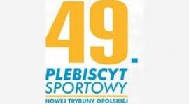 Koniec głosowania na najlepszego sportowca i trenera Opolszczyzny