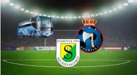 GKS Stawiski vs Sudovia Szudziałowo