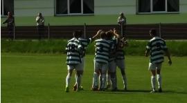 Polonia Iłża 0:4 (0:1) Iłżanka Kazanów