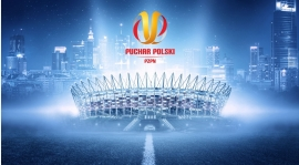 I runda Pucharu Polski!