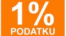 Przekaż nam 1% podatku