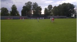 JKS Jarosław - Piast Tuczempy 2-0 (2:0)