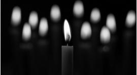 Śmierć naszego Przyjaciela