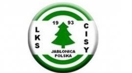 LKS Haczów 0-1 LKS Cisy Jabłonica Polska