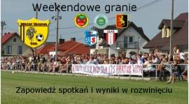Grają drużyny Amatora Maszewo 25-29 maj