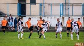 Czarni Jasło - Piast Tuczempy 1-0 (1:0)