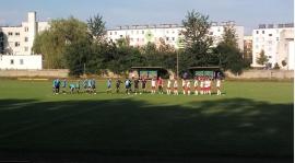 1/32 Pucharu Polski: 1 FC. Chronstau Chrząstowice - Stal 0:5!