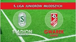 1LJM | Stadion Chorzów - GWAREK Zabrze 0-1