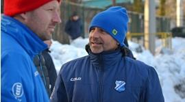 Tomasz Asensky: Musimy uczyć się wygrywać!