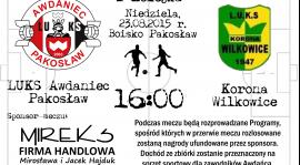 Awdaniec - Korona Wilkowice