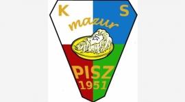Związek nie chce aby Mazur awansował do IV ligi ?